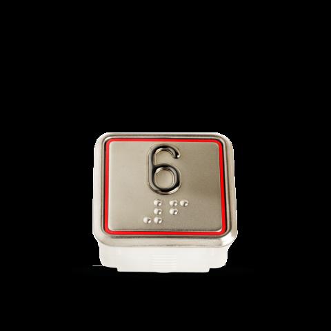 Панели управления, ЖК-дисплеи, кнопки для лифтов VEGA (Италия)